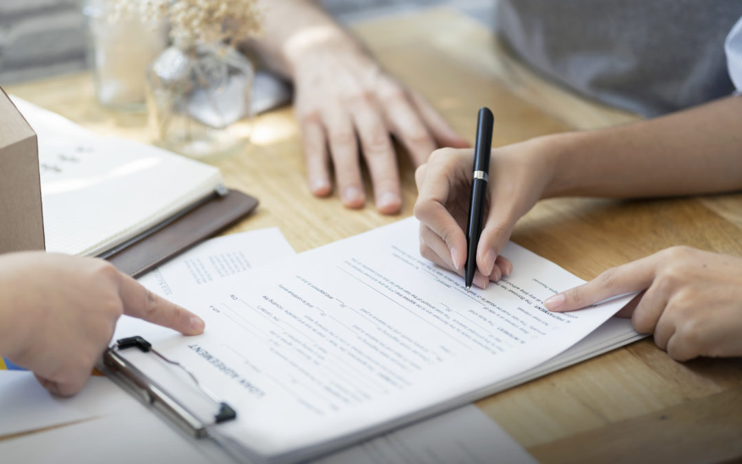 Top 20 Items that Cause Escrow Issues in Gestational Surrogacy Agreements (GSA)